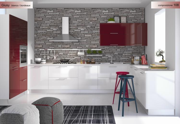 Lady Cucine Barletta ~ La Migliore Idea Di Interior Design e Arredamento